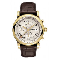 Montblanc watches Star GMT Automatic