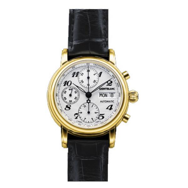Montblanc watches Star Gilt XL Chronograph Automatic