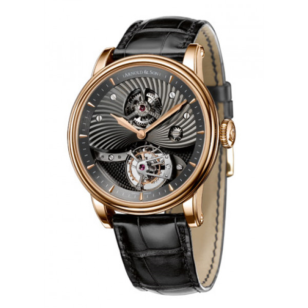 Arnold & Son watches TE8 Tourbillon