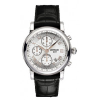 Montblanc watches Star XXL Chronograph GMT Automatic