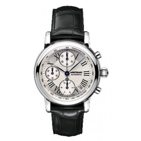 Montblanc watches Star XL Chronograph Automatic