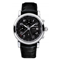 Montblanc watches Star Chronograph Automatic