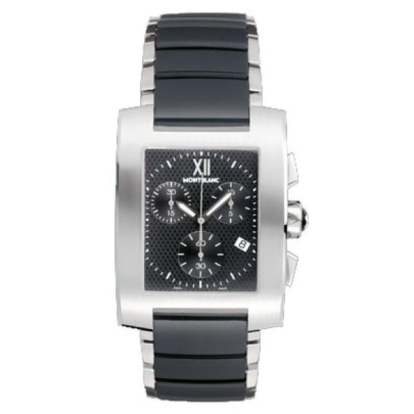 Montblanc watches Profile XL Chronograph