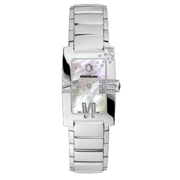 Montblanc watches Profile Lady Elegance Diamonds