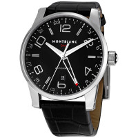 Montblanc watches Timewalker GMT Automatic