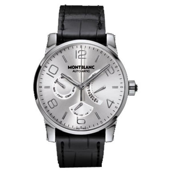 Montblanc watches Timewalker Large Automatic Retrograde