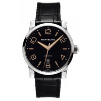 Montblanc watches Timewalker Large Automatic