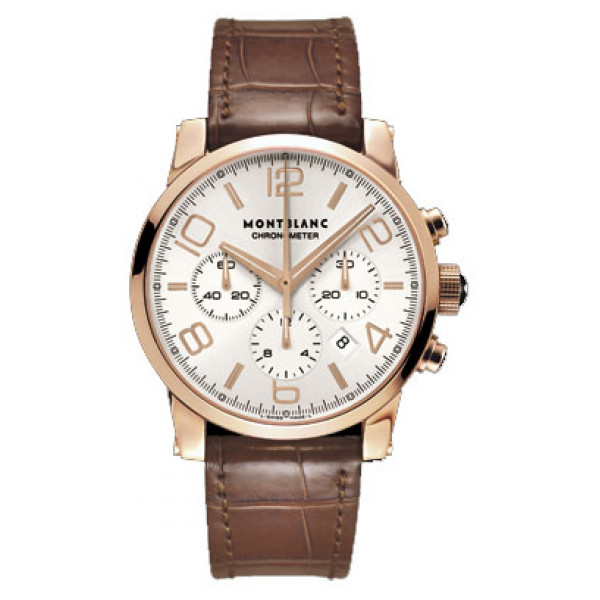Montblanc watches Timewalker Chronograph Automatic