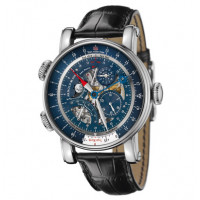 Arnold & Son watches True North Blue Limited edition 5