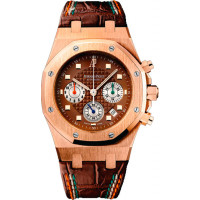 Audemars Piguet watches Sachin Tendulkar Chronograph Limited Edition 150