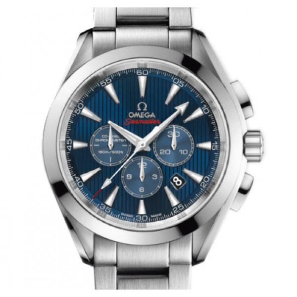 Omega watches Olympic Collection London 2012