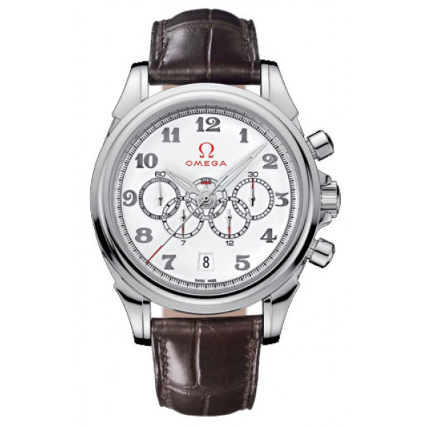 Omega watches Olympic Collection Timeless