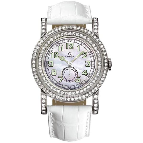 Omega watches Aquarella
