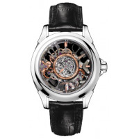 Omega watches Tourbillon Limited Edition