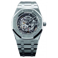 Audemars Piguet watches Extra-Thin Openworked Limited Edition 40