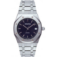 Audemars Piguet watches Royal Oak Date (Steel / Black)