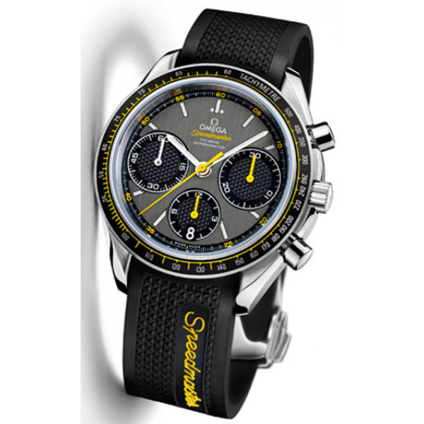 Omega watches Racing