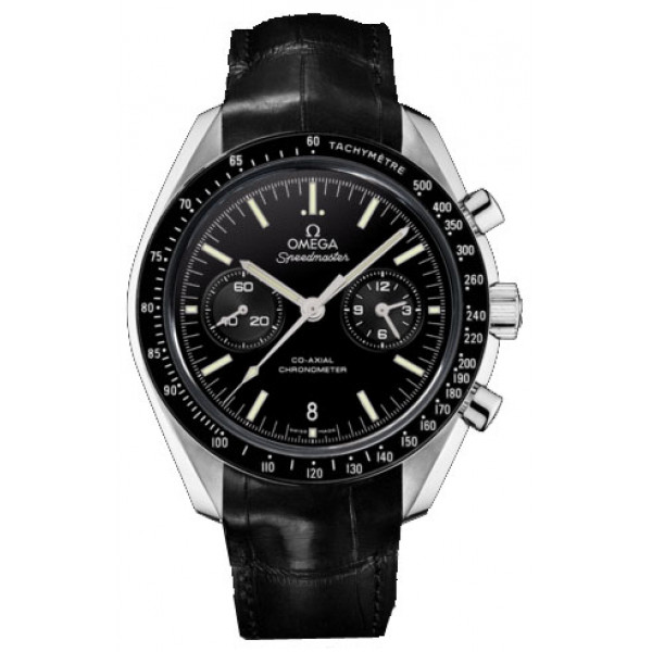 Omega watches Moonwatch Omega Co-Axial Chronograph