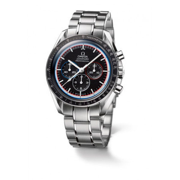 Omega watches Moonwatch Limited Edition