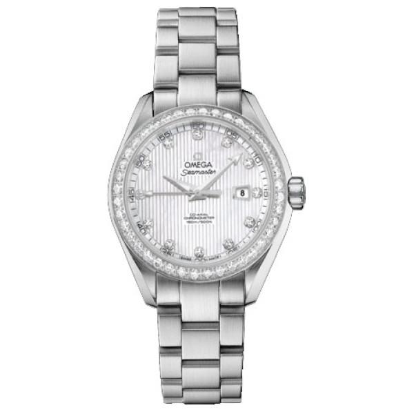 Omega watches Aqua Terra Automatic