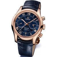 Omega watches Chronograph Co-Axial