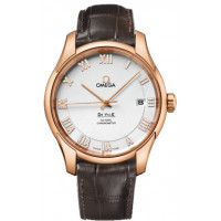 Omega watches Co-Axial Chronometer