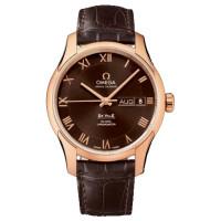 Omega watches Annual Calendar