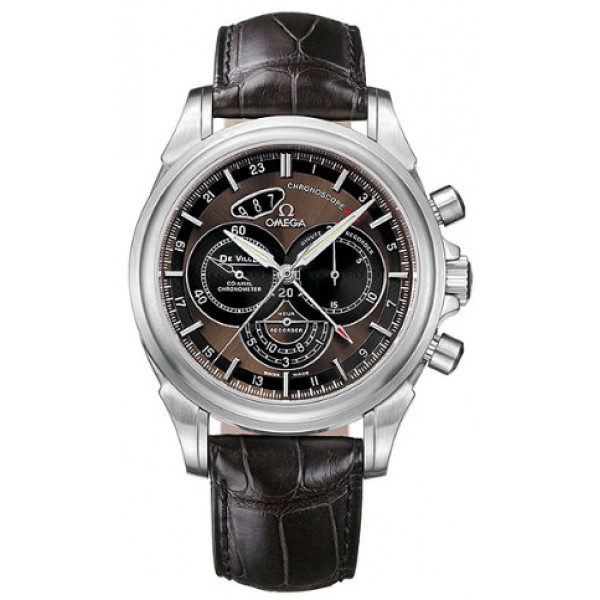 Omega watches Co-Axial Chronoscope