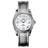Omega watches De Ville Ladies` Co-Axial Automatic
