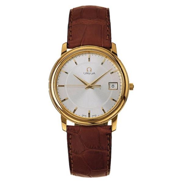 Omega watches De Ville Prestige Quartz