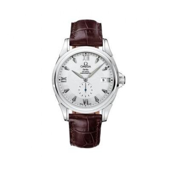 Omega watches DeVille Co-Axial Limited Edition