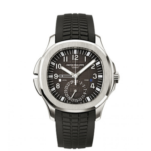 Patek Philippe watches Aquanaut Travel Time