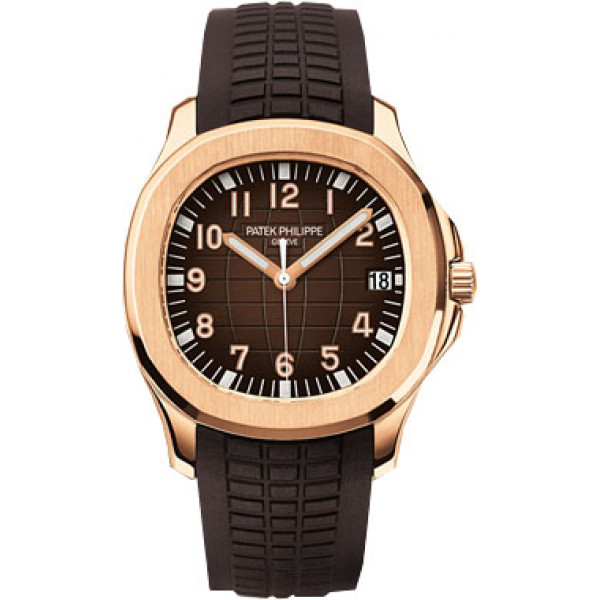 Patek Philippe watches Men`s Aquanaut