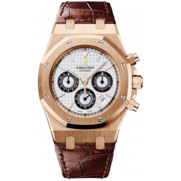 Audemars Piguet watches Royal Oak Chronograph