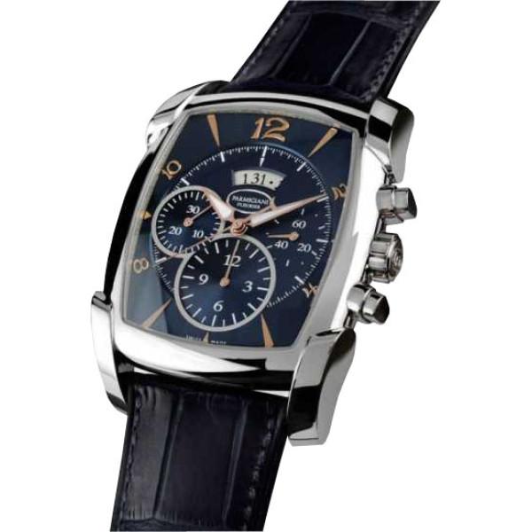 Parmigiani  watches Quadrante Blu Savoia Limited Edition 10
