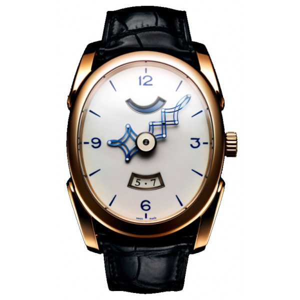 Parmigiani  watches Toric Oval