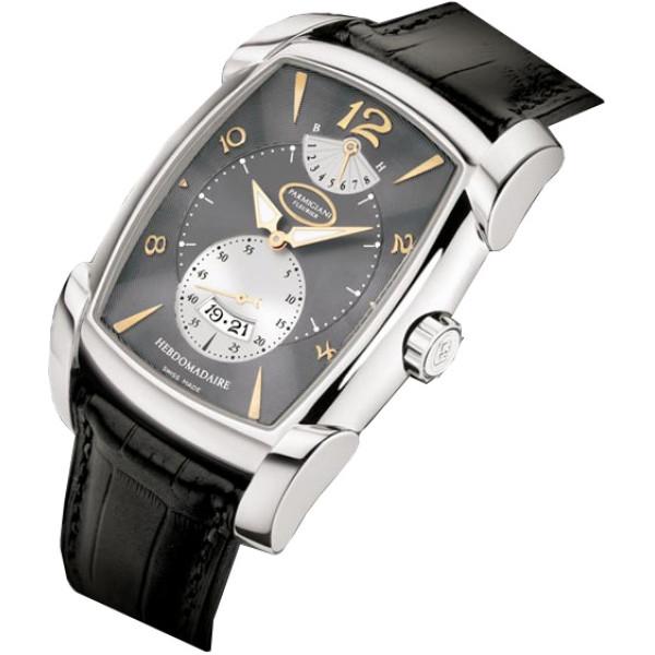 Parmigiani  watches Kalpa XL Hebdomadaire Palladium Limited Edition 30