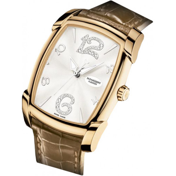 Parmigiani  watches Kalpa Grande Gold Limited Edition 100