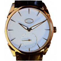 Parmigiani  watches Tonda 1950 Watch Hands-On
