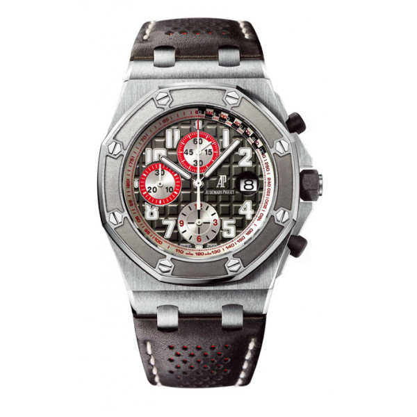 Audemars Piguet watches Tour Auto 2010 Chronograph Limited Edition 60