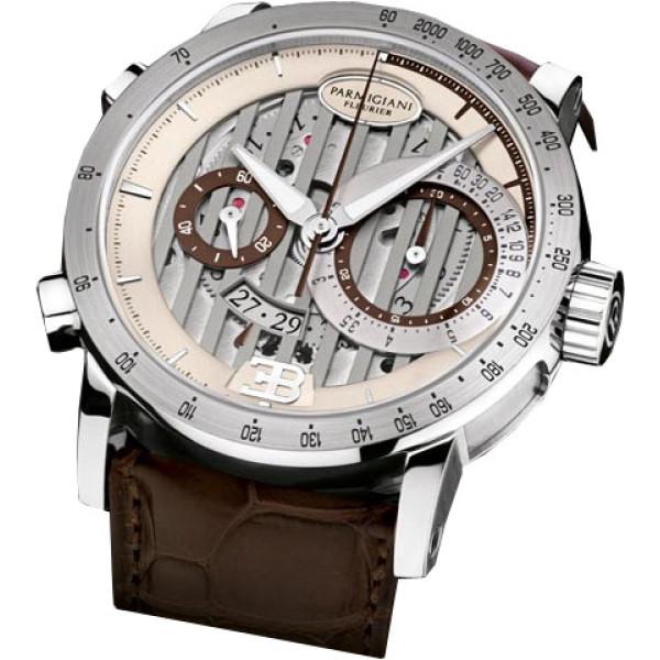 Parmigiani  watches Bugatti Atalante Flyback Chronograph