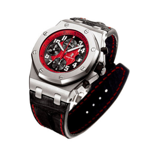 Audemars Piguet watches Masato Chronograph Limited Edition 200