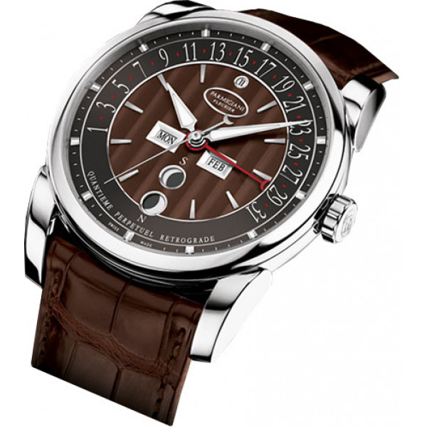 Parmigiani  watches Tonda 42 Retrograde Perpetual Calendar
