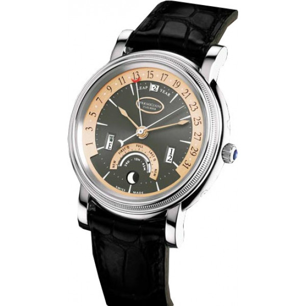 Parmigiani  watches Toric Retrograde Perpetual Calendar
