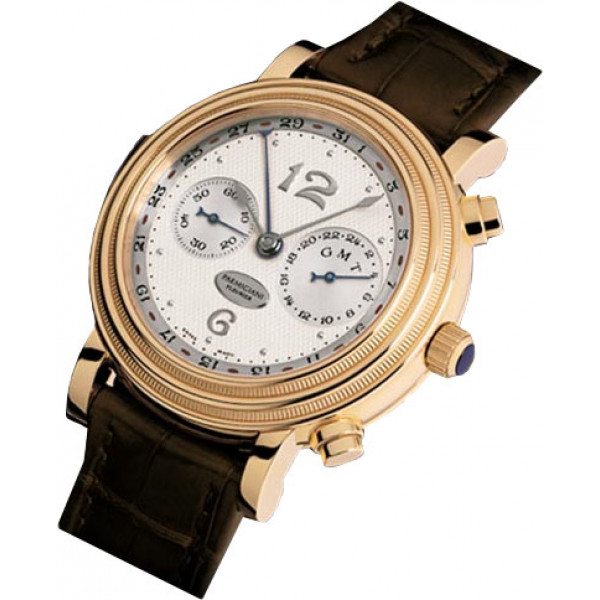 Parmigiani  watches Toric Minute Repeater GMT