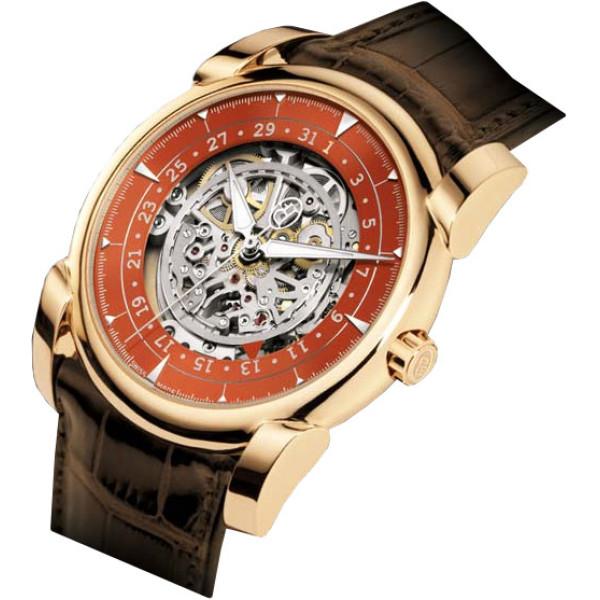 Parmigiani  watches Tonda 42 Skeleton Limited Edition 15