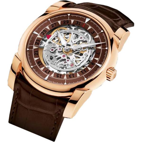 Parmigiani  watches Tonda 42 Skeleton Limited Edition 100