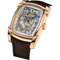 Parmigiani  watches Kalpa XL Hebdomadaire Skeleton Limited Edition 30
