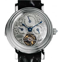 Parmigiani  watches Tecnica III Rose Carree Limited Edition