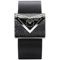 Piaget watches Limelight Love Letter (WG-Diamonds / Strap)